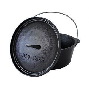 Big-BBQ Dutch-Oven