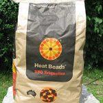 Heat Bead Grillbriketts 9kg - 1