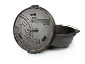 Petromax Feuertopf ft6